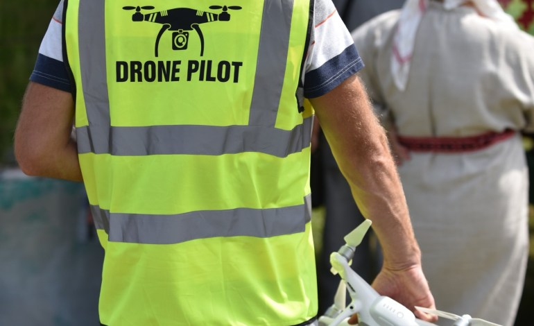 Drone Experts