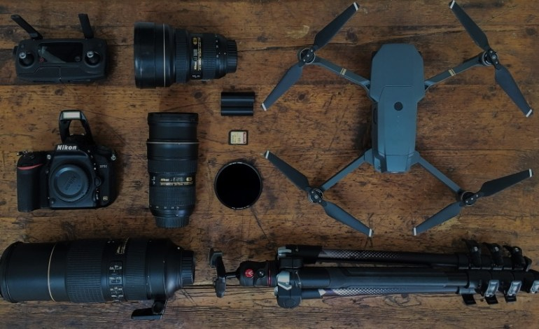 UK Drone Services, Drone Photography For Estate Agents