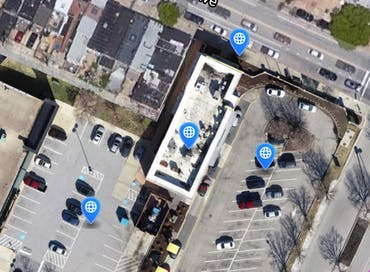Utilizing On-the-Ground and Aerial Imagery in Facilities and Property Management