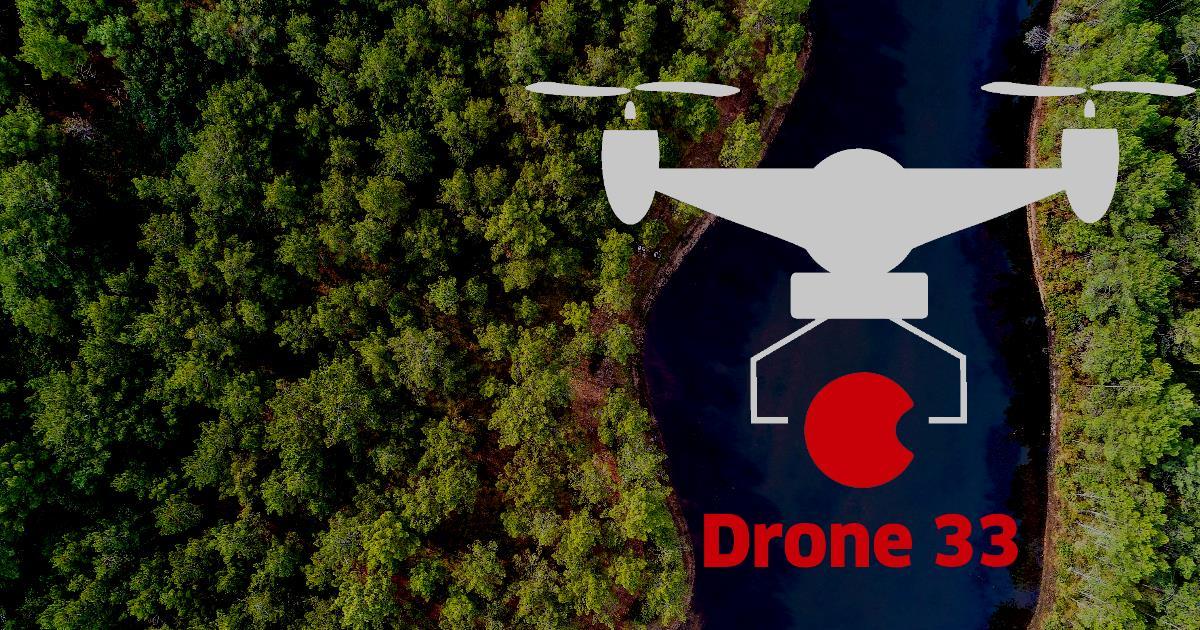 Présentation Drone33
