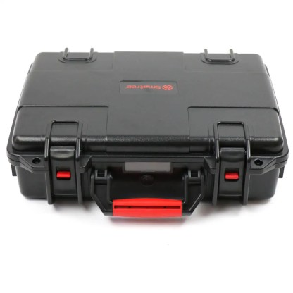 Smatree DH1000M2 ABS Hard Carry Case for Mavic 2 External Flat View