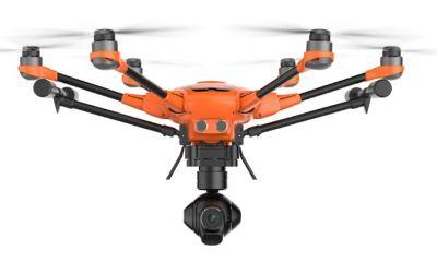 Hexacopter H520