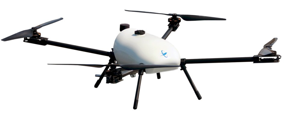 The Tailwind is a long endurance drone platform that can fly for over 4 hours, 10X longer than most battery-powered drones on the market today. With extended range, endurance, and vertical takeoff and landing (VTOL) capability, it is the ideal tool for commercial drone service providers.