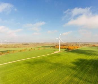 Kaitlyn McLachlan - Wind Turbines