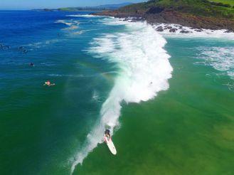 Dominic Grimm - Surfers