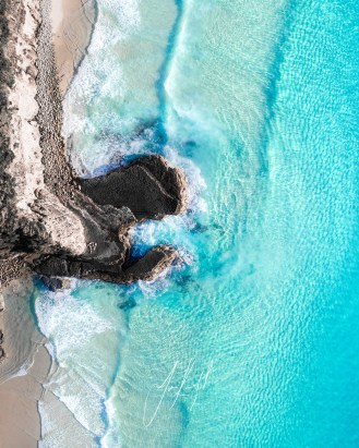Jim KNight Wave - Aerial Photographer