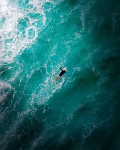 Freshwater Surfer 2