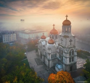 Varna Cathedral, Bulgaria II