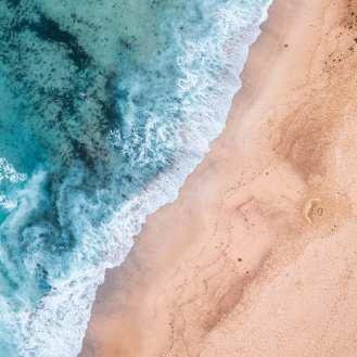 Ronak Israni - Sydney Beach