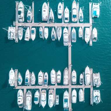 Ronak Israni - Sydney Marina