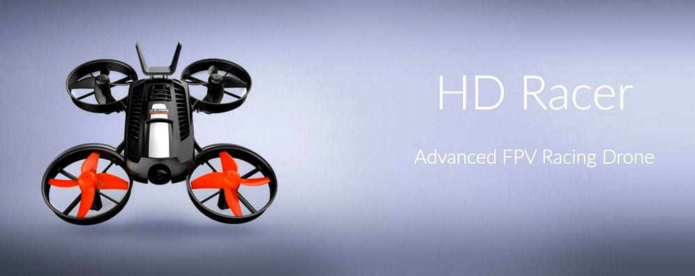 HD Racer Advanced FPV Racing Drone