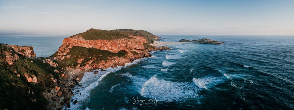 Robberg Two