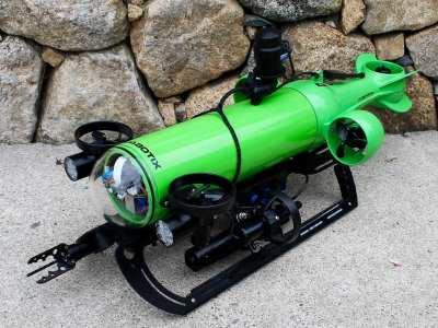 Endura ROV Underwater Drone