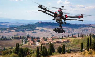 EASA Drone Regulations
