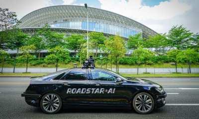 The Roadstar.ai 'Aries'