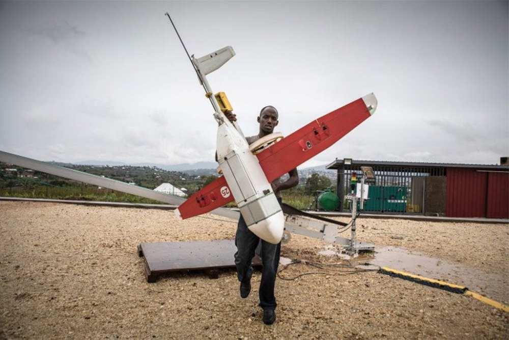 Zipline Rwanda