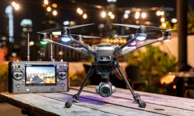 Typhoon H Plus | Yuneec