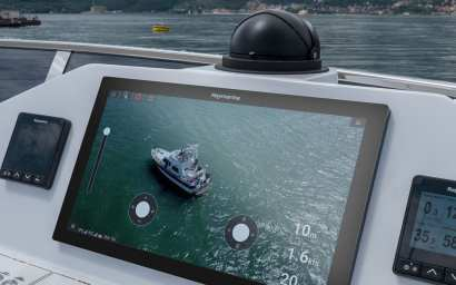 Axiom UAV App | Raymarine