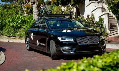 A California startup, Phantom Auto, is introducing driverless vehicles to San Francisco, San Jose, Sacramento and Mountain View, California. Image Credit - Phantom Auto