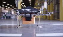 The History of Amazon Delivery Drones