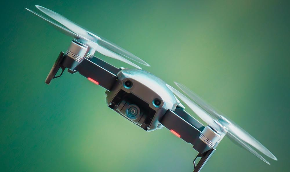 Compulsory Registration for Australian Drone Owners from July