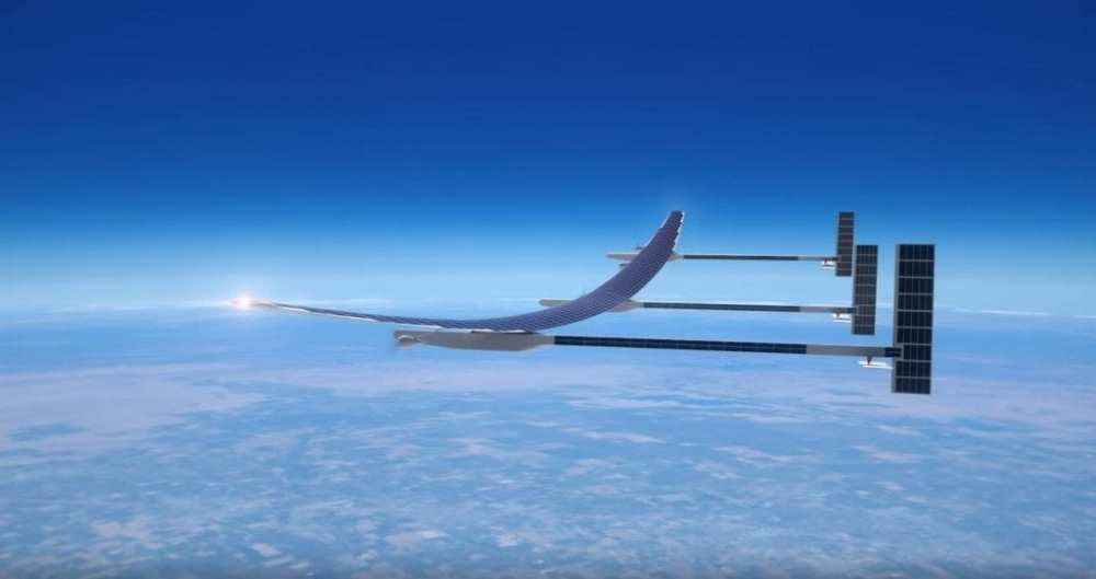 At a fraction of the cost of a satellite and with exponentially more time aloft than a conventional UAV, Odysseus is a customizable platform for your ultra-long-endurance mission requirements. Also known as a HALE UAV (High-Altitude, Long Endurance), Odysseus can carry a larger payload than any other aircraft in development or production in its class. This enables more missions and better resulting data quality from each mission.