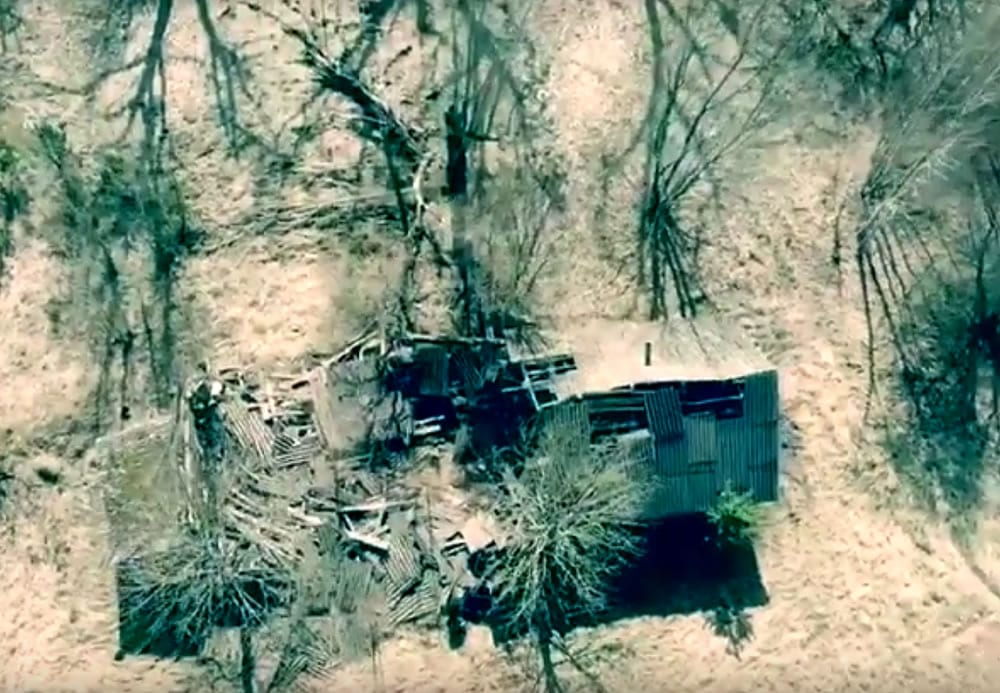 Drones Map Radiation in Chernobyl Exclusion Zone | Drone Below