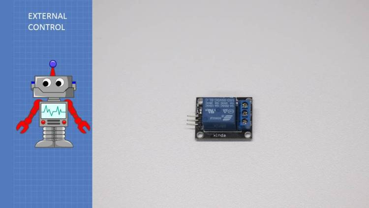37 Sensors - External Control