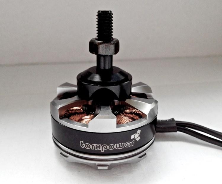 Quadcopter Motor