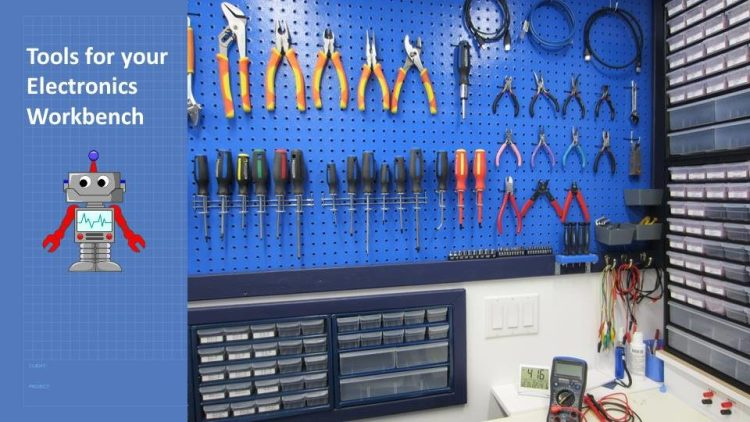 Tools for your Workbench