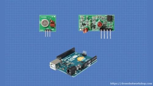 Arduino learn ir codes