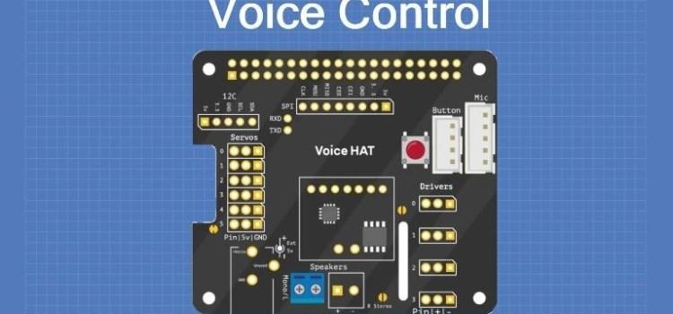 Hacking the Google AYI Voice Kit Part 2