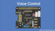 Hacking the Google AIY Voice Kit - Part 2- Voice Control