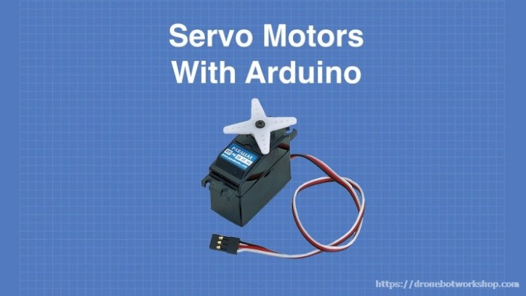 Servo Motors with Arduino