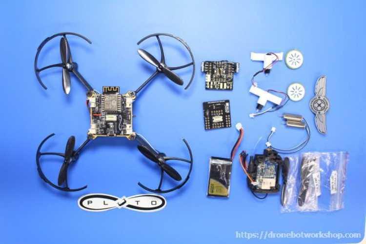 PlutoX Components
