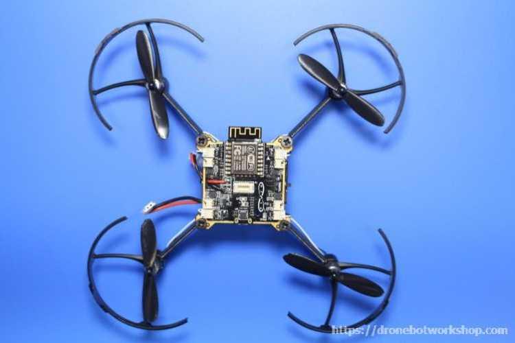 PlutoX Drone