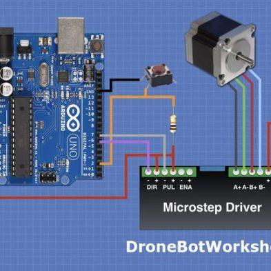 Tutorials | DroneBot Workshop