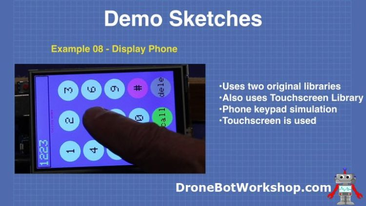 Demo 8-display-phone