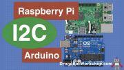I2C Between Arduino & Raspberry Pi