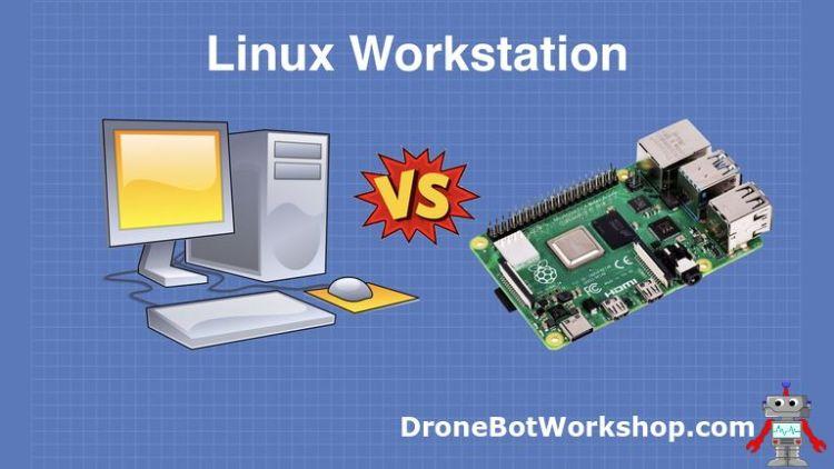 Computer vs SBC