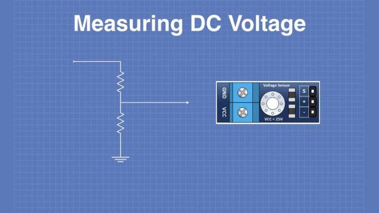 Voltage Divider Module