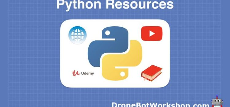Free Python Resources