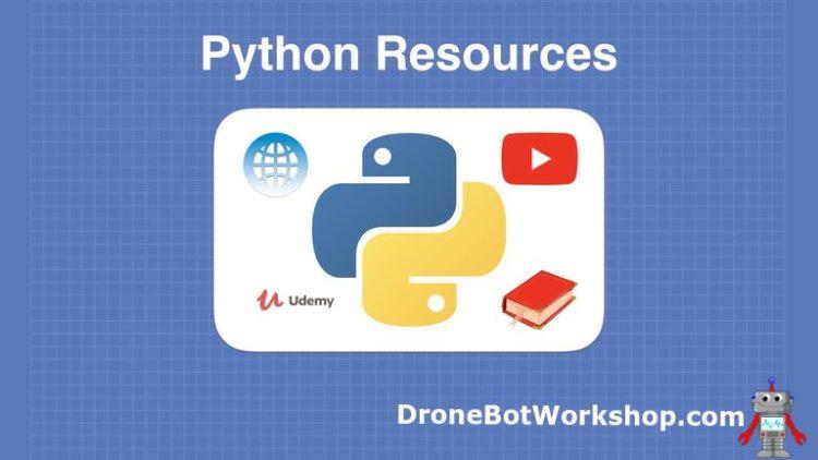 Free Python Resources