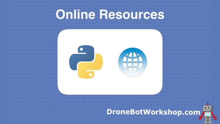 Online Python Resources