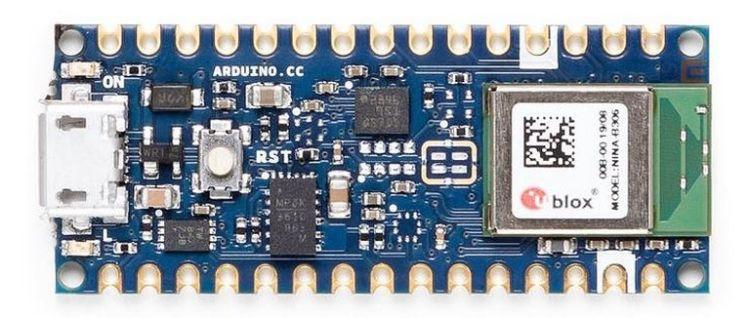 Arduino Nano BLE