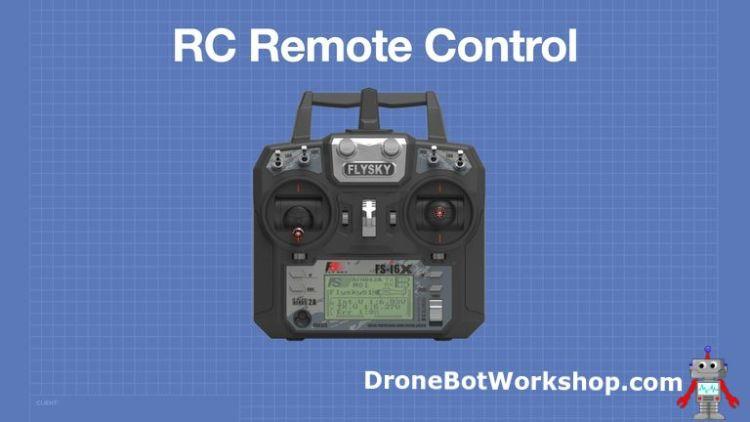 RC Remote Controls