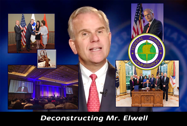 Deconstructing Daniel Elwell's decision for the FAA not to be involved in CUAS
