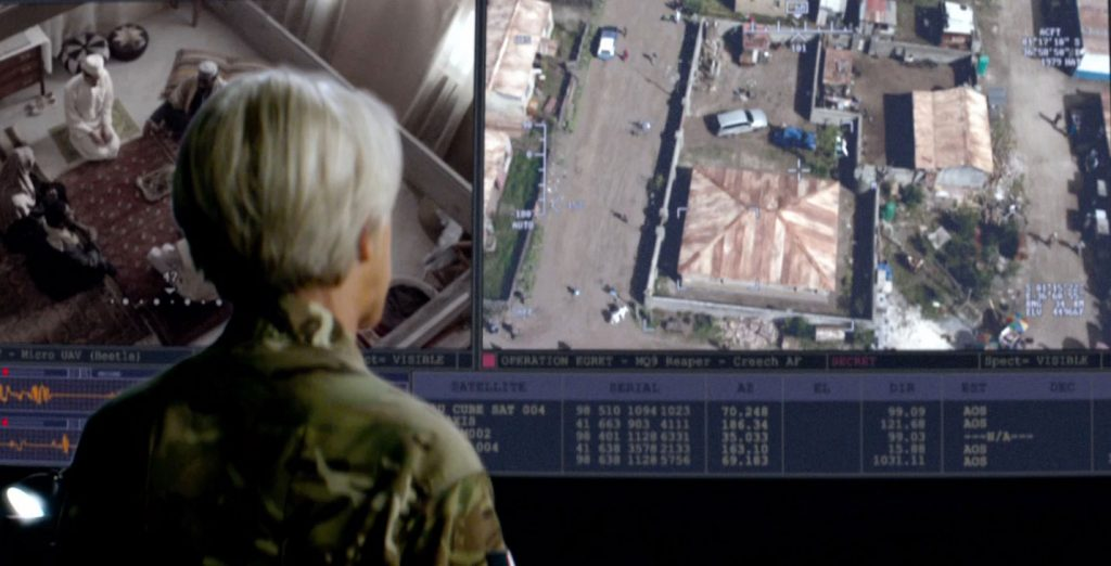 Image result for eye in the sky mirren