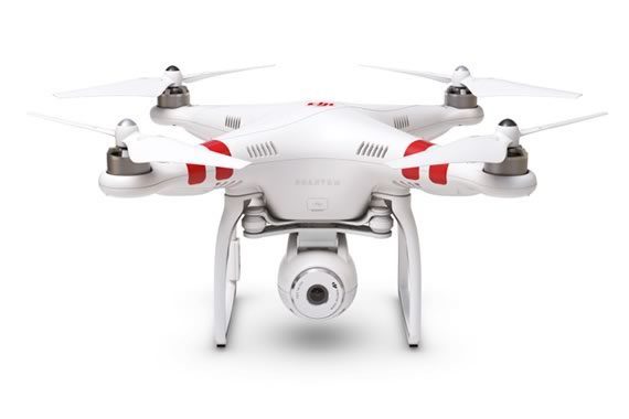 photo: phantom 2 drone