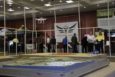 DroneCon1
